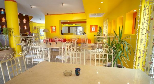 Turtles Inn Hotel . EL Gouna . Hurghada image11