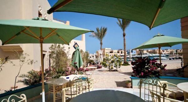 Turtles Inn Hotel . EL Gouna . Hurghada image12