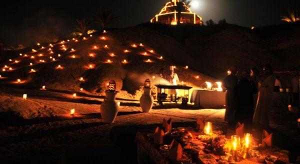Mövenpick Resort Sharm El Sheikh Naama Bay image1