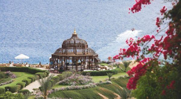 Mövenpick Resort Sharm El Sheikh Naama Bay image5
