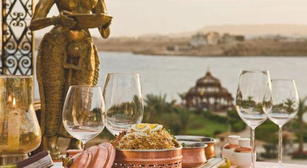 Mövenpick Resort Sharm El Sheikh Naama Bay image6