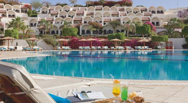 Mövenpick Resort Sharm El Sheikh Naama Bay image9