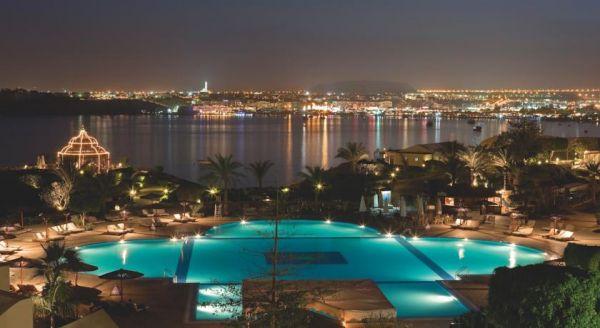 Mövenpick Resort Sharm El Sheikh Naama Bay image18