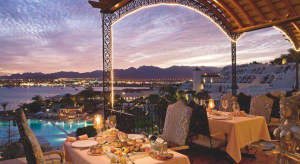 Mövenpick Resort Sharm El Sheikh Naama Bay image21