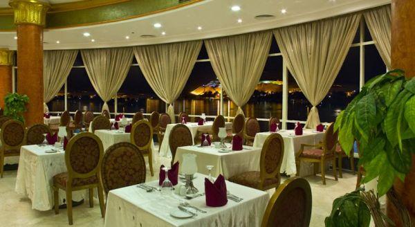 Helnan Aswan Hotel image4