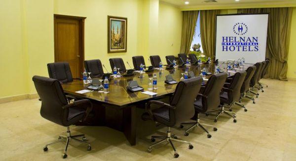 Helnan Aswan Hotel image5