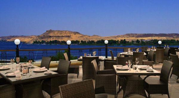 Helnan Aswan Hotel image6