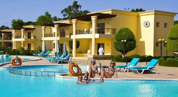 Helnan Aswan Hotel image7