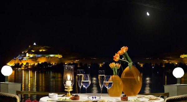 Helnan Aswan Hotel image8