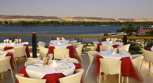 Helnan Aswan Hotel image9