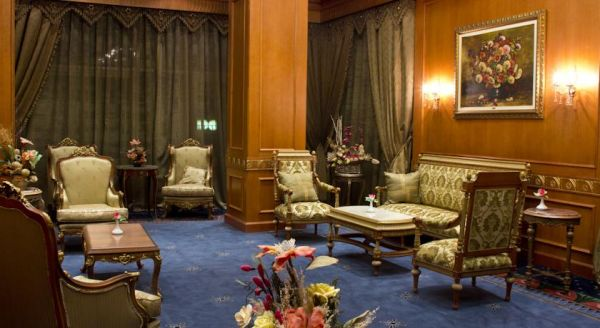 Helnan Aswan Hotel image10