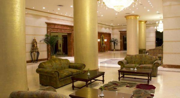 Helnan Aswan Hotel image11
