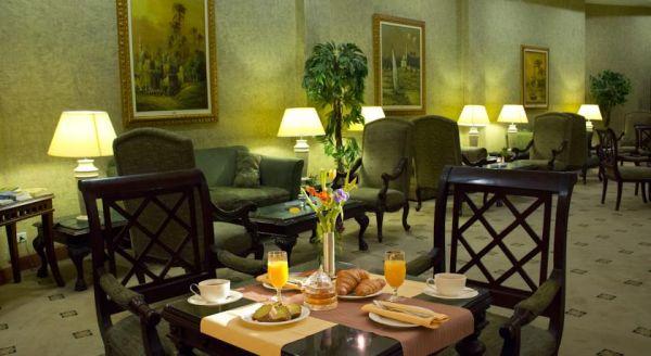Helnan Aswan Hotel image13