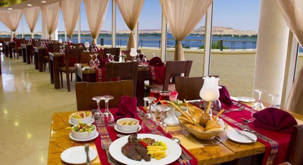 Helnan Aswan Hotel image16