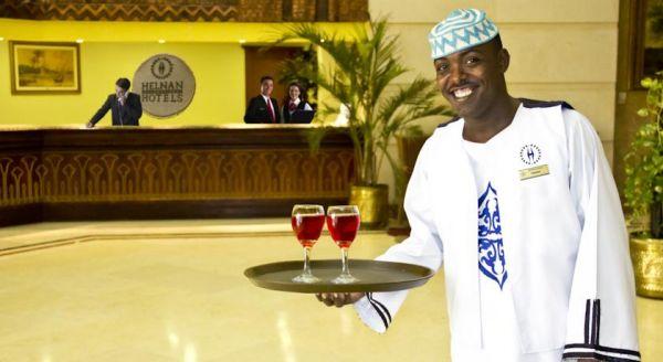 Helnan Aswan Hotel image17