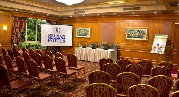 Helnan Aswan Hotel image18