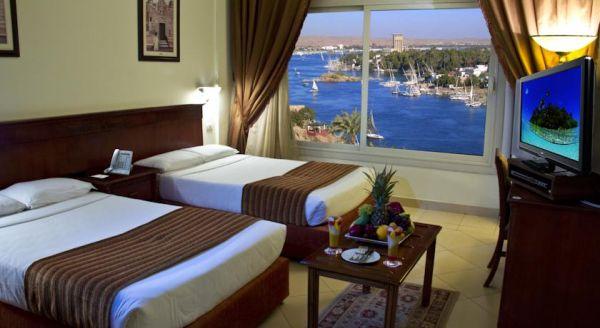 Helnan Aswan Hotel image19
