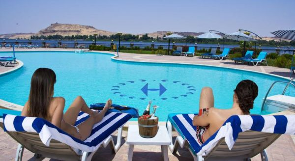 Helnan Aswan Hotel image20