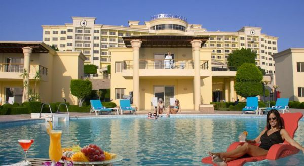 Helnan Aswan Hotel image21
