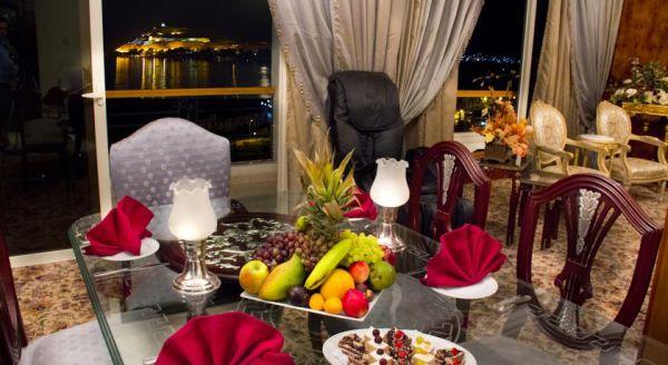 Helnan Aswan Hotel image23