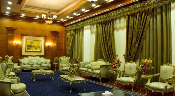 Helnan Aswan Hotel image24
