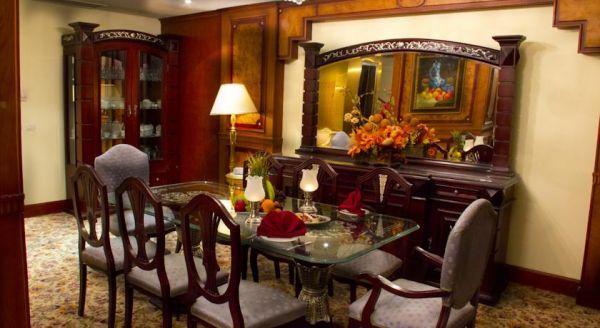 Helnan Aswan Hotel image25