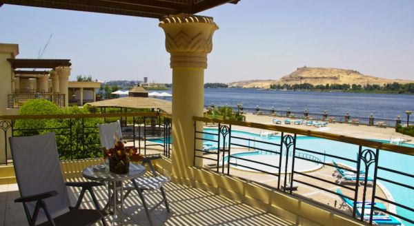 Helnan Aswan Hotel image26