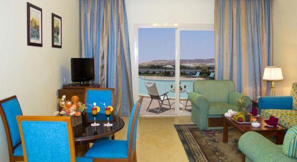 Helnan Aswan Hotel image27