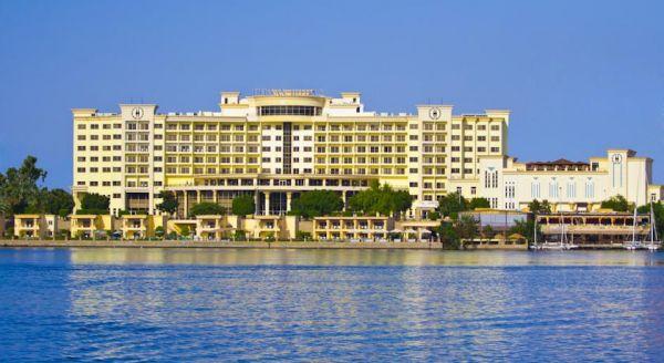 Helnan Aswan Hotel image28