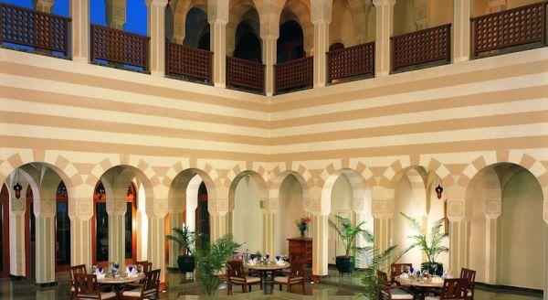 The Oberoi Sahel Hashish . Hurghada image16