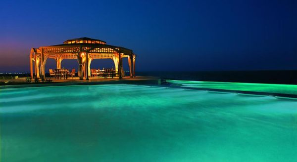 The Oberoi Sahel Hashish . Hurghada image17