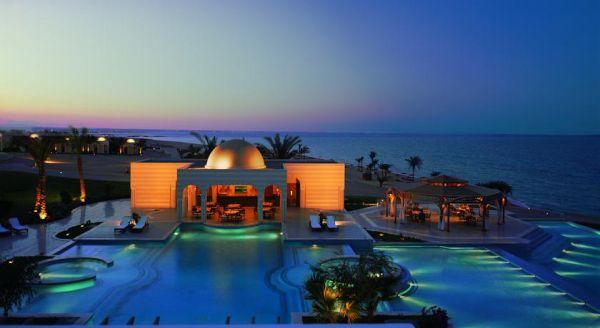 The Oberoi Sahel Hashish . Hurghada image19