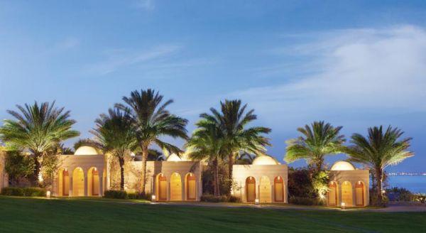 The Oberoi Sahel Hashish . Hurghada image20