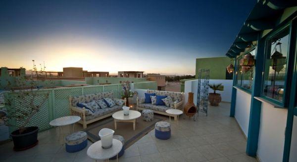 Turtles Inn Hotel . EL Gouna . Hurghada image13