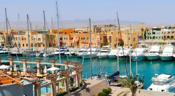 Turtles Inn Hotel . EL Gouna . Hurghada image16
