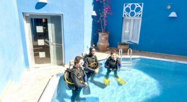 Turtles Inn Hotel . EL Gouna . Hurghada image18