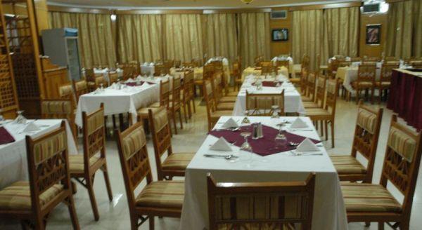 NEFERTARI HOTEL ABUSIMBEL. image13
