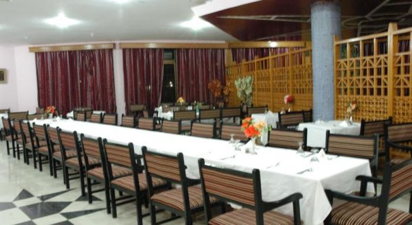 NEFERTARI HOTEL ABUSIMBEL. image14