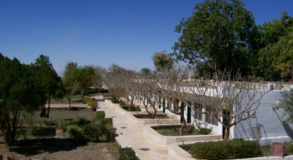NEFERTARI HOTEL ABUSIMBEL. image15