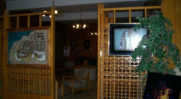 NEFERTARI HOTEL ABUSIMBEL. image18