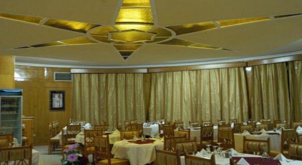 NEFERTARI HOTEL ABUSIMBEL. image27