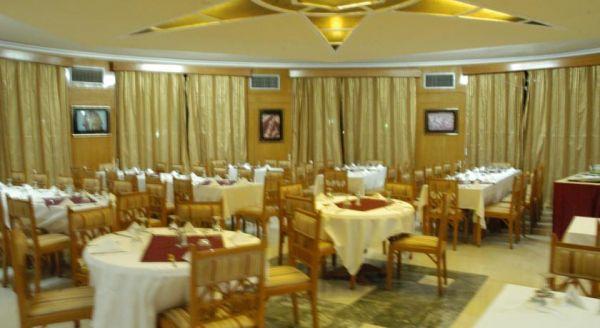 NEFERTARI HOTEL ABUSIMBEL. image30