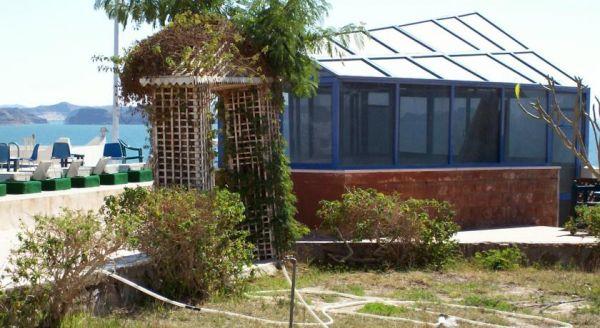 NEFERTARI HOTEL ABUSIMBEL. image32