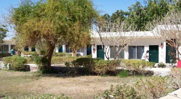 NEFERTARI HOTEL ABUSIMBEL. image33