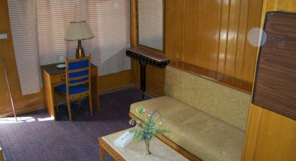 NEFERTARI HOTEL ABUSIMBEL. image34