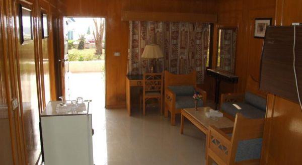NEFERTARI HOTEL ABUSIMBEL. image35