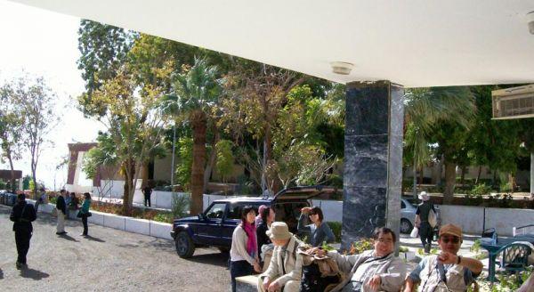 NEFERTARI HOTEL ABUSIMBEL. image39