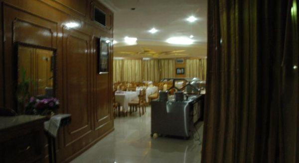 NEFERTARI HOTEL ABUSIMBEL. image41