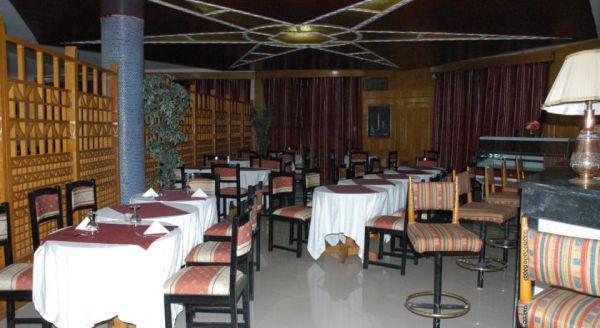 NEFERTARI HOTEL ABUSIMBEL. image42