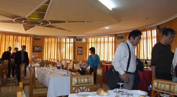 NEFERTARI HOTEL ABUSIMBEL. image45